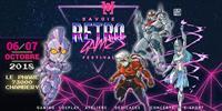 Savoie Retro Games Festival 2018