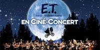 E.T. en ciné concert