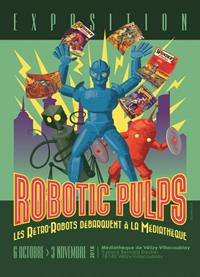 Exposition Robotic Pulps