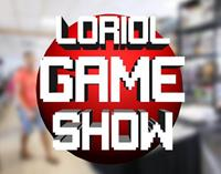 Loriol Game Show 2018