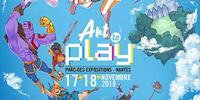 Art To Play 2018