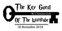 The Key Guest of the Wardrobe Tome 4