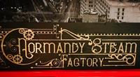 Normandy Steam Factory