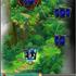 Carte des niveaux et quêtes
