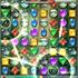 Puzzle & Glory : L'écran de jeu du match-3