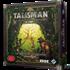 Talisman [2009] : Le royaume sylvestre 4