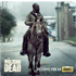The Walking Dead [2010] : Promo saison 6 - Morgan à cheval
