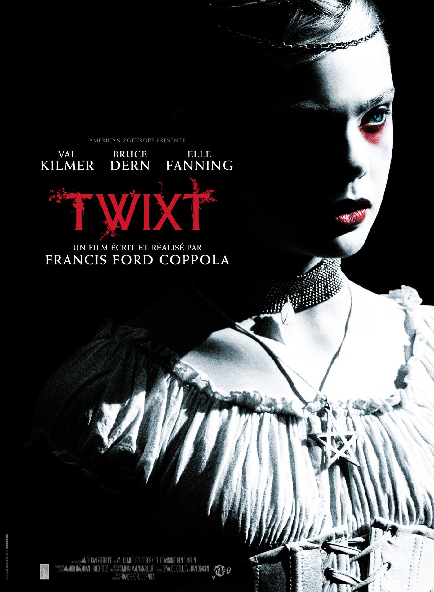 Twixt affiche