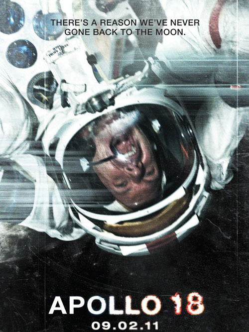 Apollo 18 affiche US