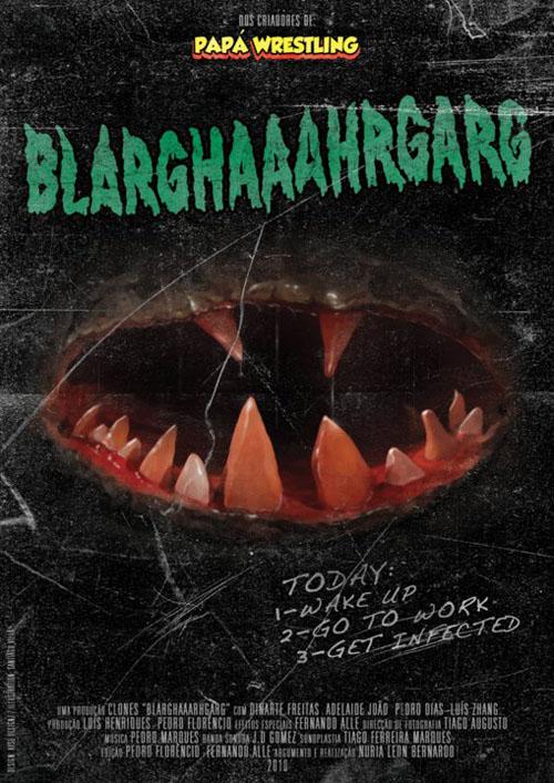 Blarghaaa