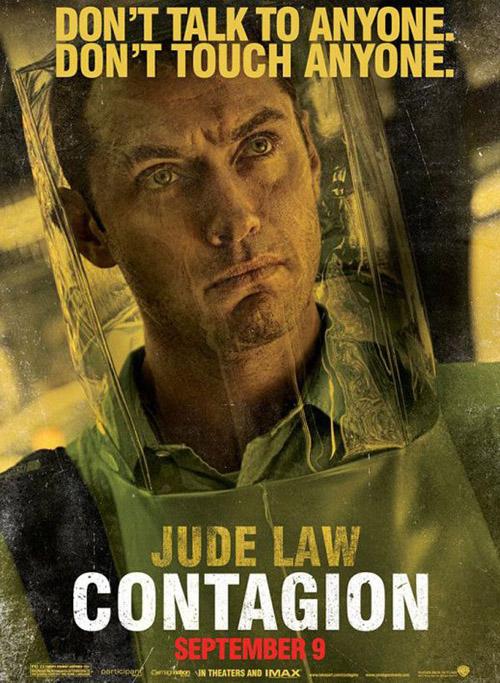 Jude Law affiche
