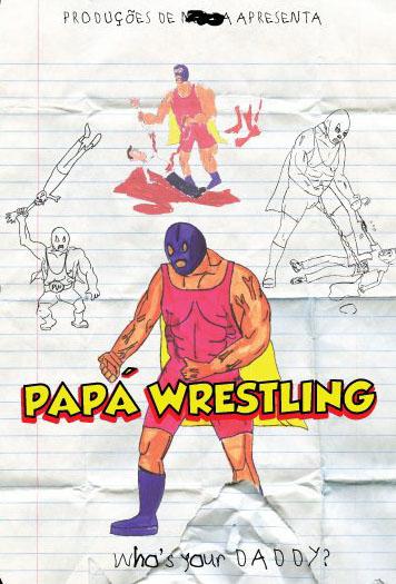 Papa Wrestling