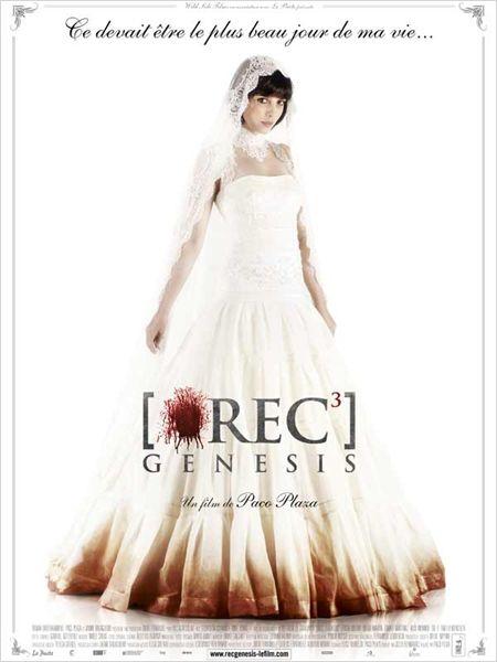 affiche REC3
