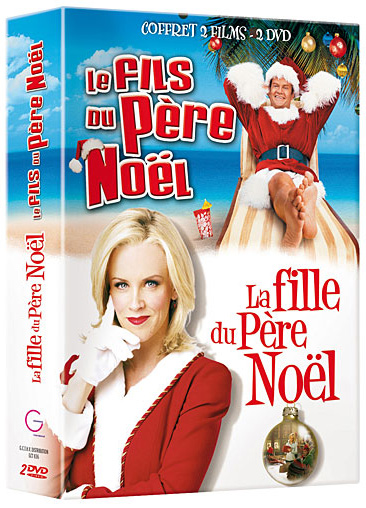 double feature Noël