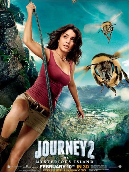 affiche The Journey 2