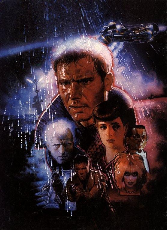 Blade Runner affiche
