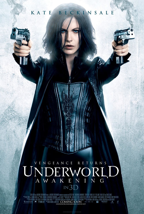 Underworld4 affiche US