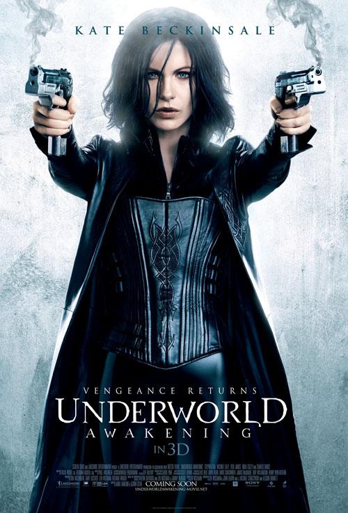 Underworld4 affiche US
