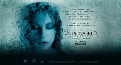 Underworld Awakening teaser