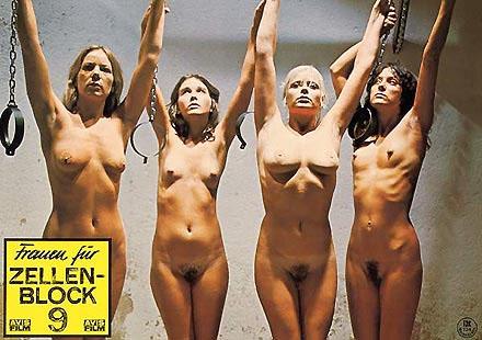 Des Femmes pour le bloc 9