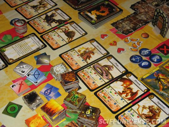 jeu spider solitaire arcade gratuit