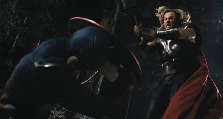 Avengers image 1