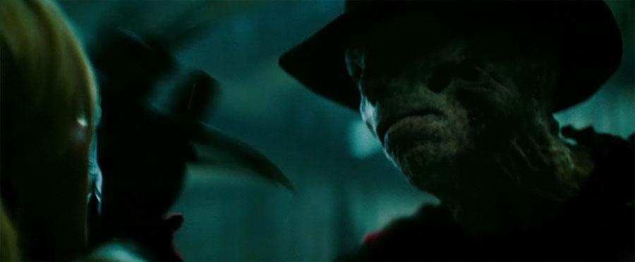 Le nouveau visage de Freddy