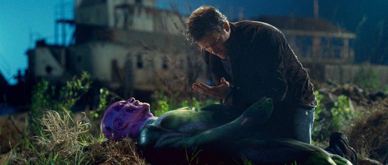 Green Lantern image 3