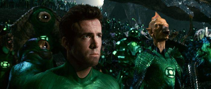 Green Lantern image 4