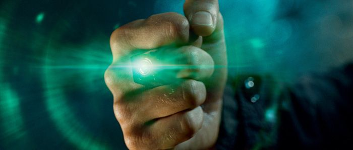 Green Lantern image 1