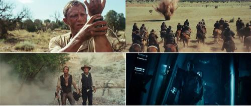 Cowboys et envahisseurs image 1