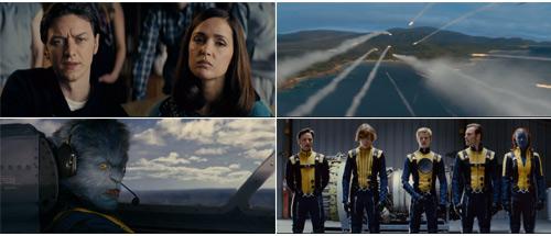 X-Men le commencement image 2