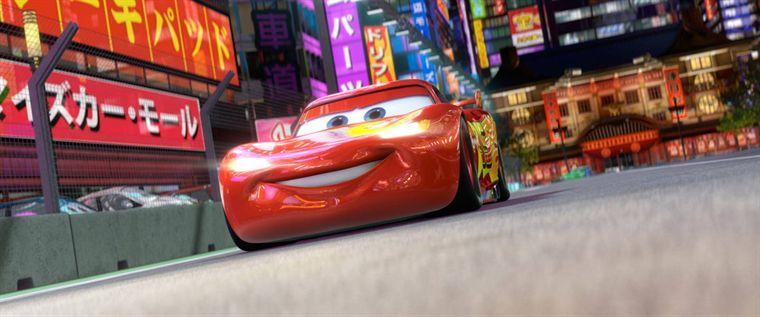Cars 2 - image 2