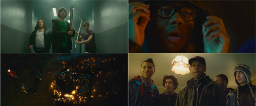Attack The block image 1