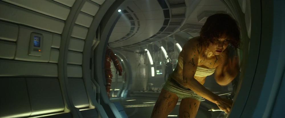 Prometheus - image extrait