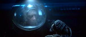 Alien: la découverte du vaisseau par Kane (John Hurt) et Dallas (Tom Skerritt)