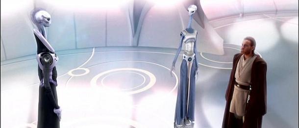 L'attaque des clones: Obi-Wan Kenobi (Ewan McGregor)