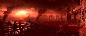 L'attaque des clones: Coruscant