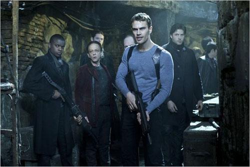 Underworld team