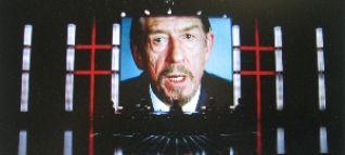 V for Vendetta: Adam Sutler (John Hurt)