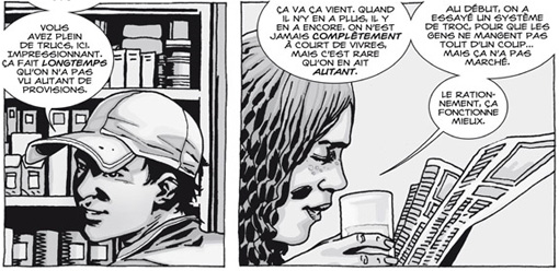 Walking Dead 13 extrait