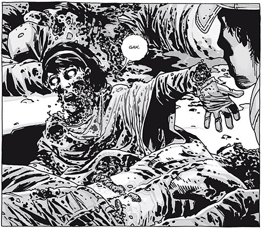 Extrait Walking Dead 15