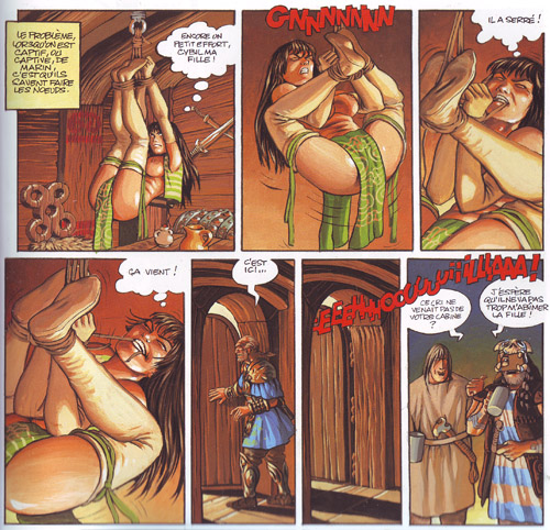 photos de sexe de bande dessinée adulte