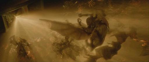 Constantine: les hordes de démons