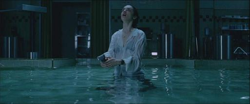 Constantine: Angela Dodson (Rachel Weisz)