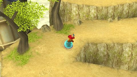 Version PSP