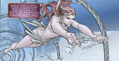 Aspen comics 11 -Fathom Vol2 #3