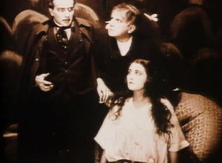 Cabinet du docteur Caligari 9