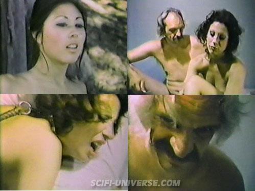 Femmes de Sade 01