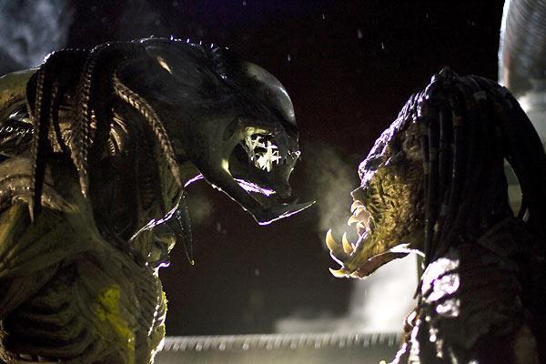 Aliens vs. Predator - 02